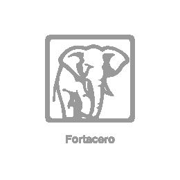 Logo de Fortacero