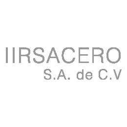 Logo de IIRSACERO