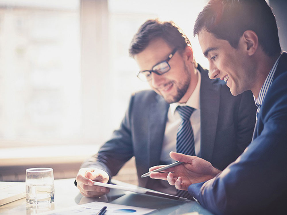 Garza Consultores ofrece un servicio a la medida de tus necesidades.