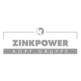Logo de ZINKPOWER KOPF GRUPPE